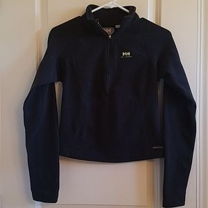 NWT Helly Hansen Fleece Pullover